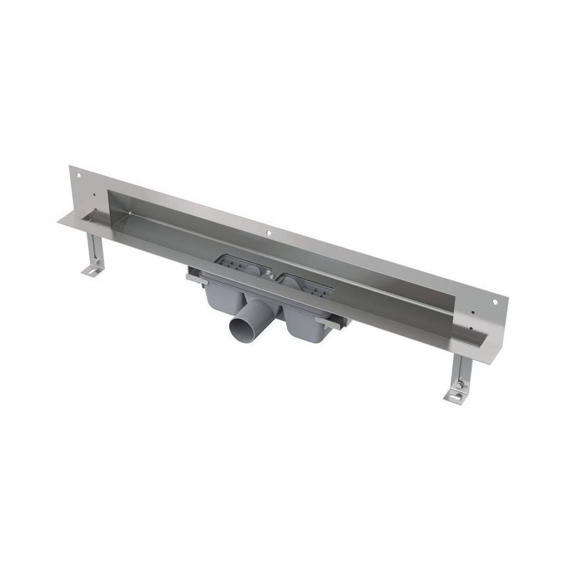 Решетка Alcaplast HOPE-950L глянцевая