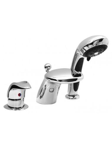 OMNIRES BOSTON унитаз подвесной безободковый с сидением и крышкой, 53x36 cм, белый глянец, BOSTONMWBP