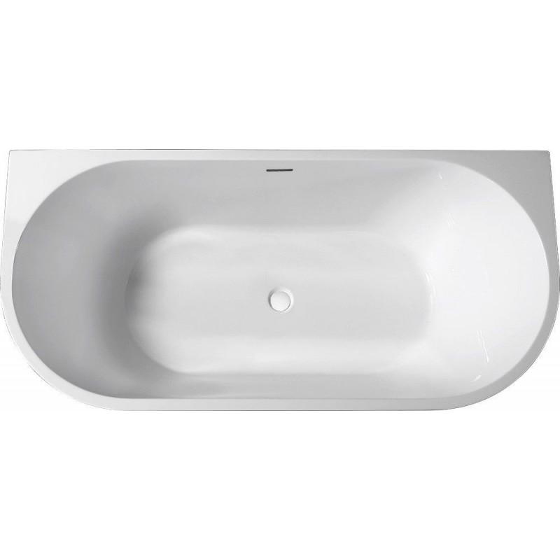 ABBER AB9231 акриловая ванна 170x80