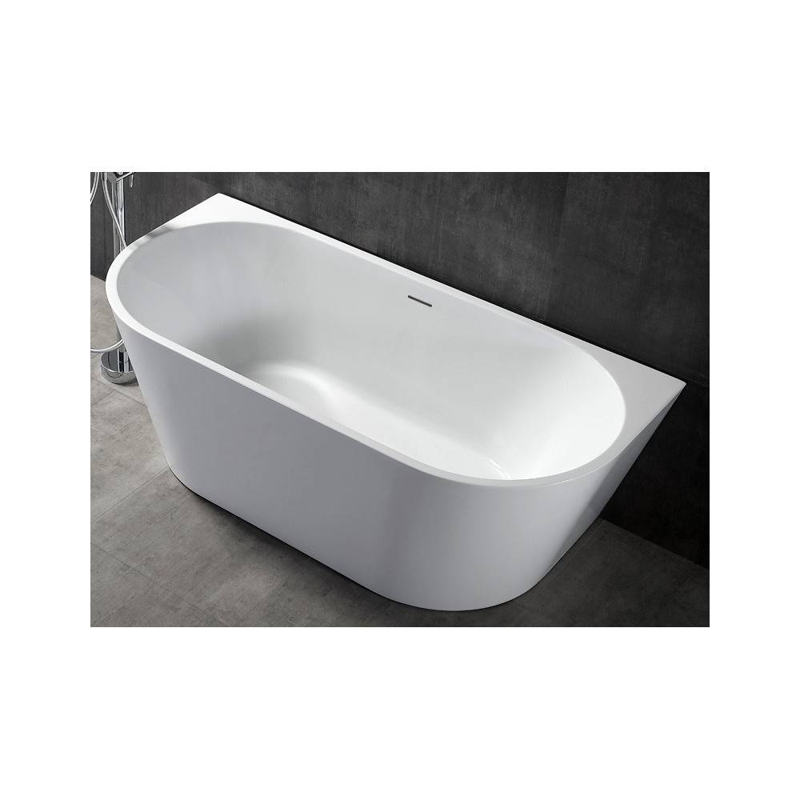 ABBER AB9231B акриловая ванна 170x80