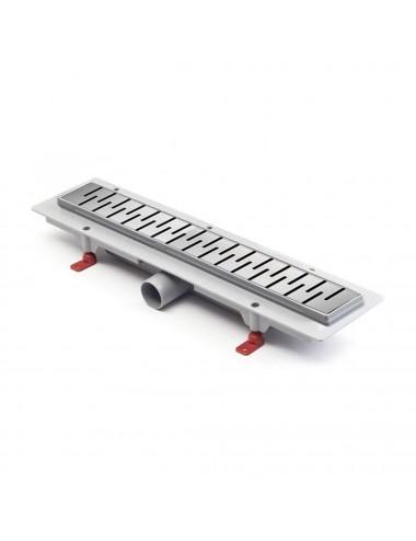 OMNIRES LAREDO умывальник настольный, 61x37 cм, белый глянец, арт. LAREDO605BP