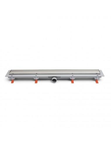 OMNIRES PARMA смеситель для ванны отдельностоящий, хром / белый, арт. PM7433CRB