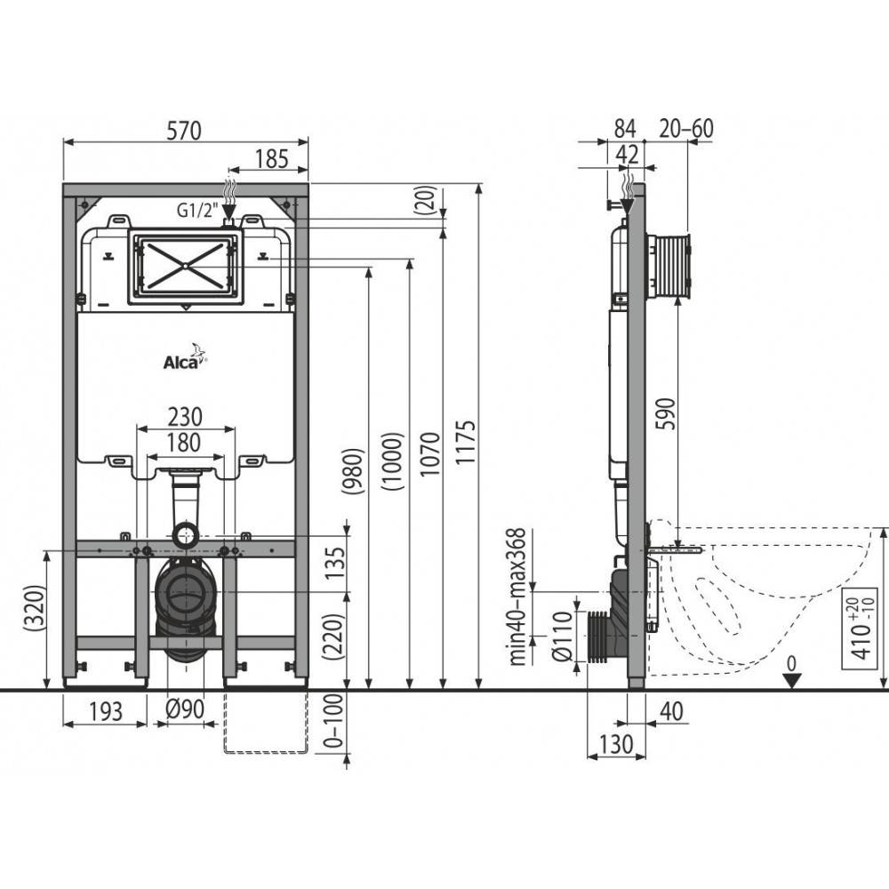 VAYER BOOMERANG 140 x 140 х 46 (280 л) акриловая ванна