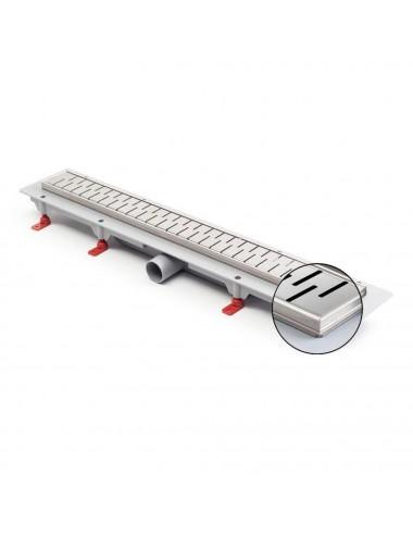 OMNIRES сифон для ванны и душевого поддона, античная медь, арт. WB01XORB