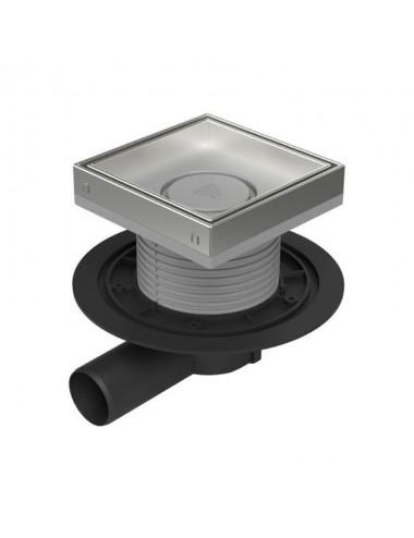 OMNIRES сифон для ванны и душевого поддона WB01XBR, античная бронза