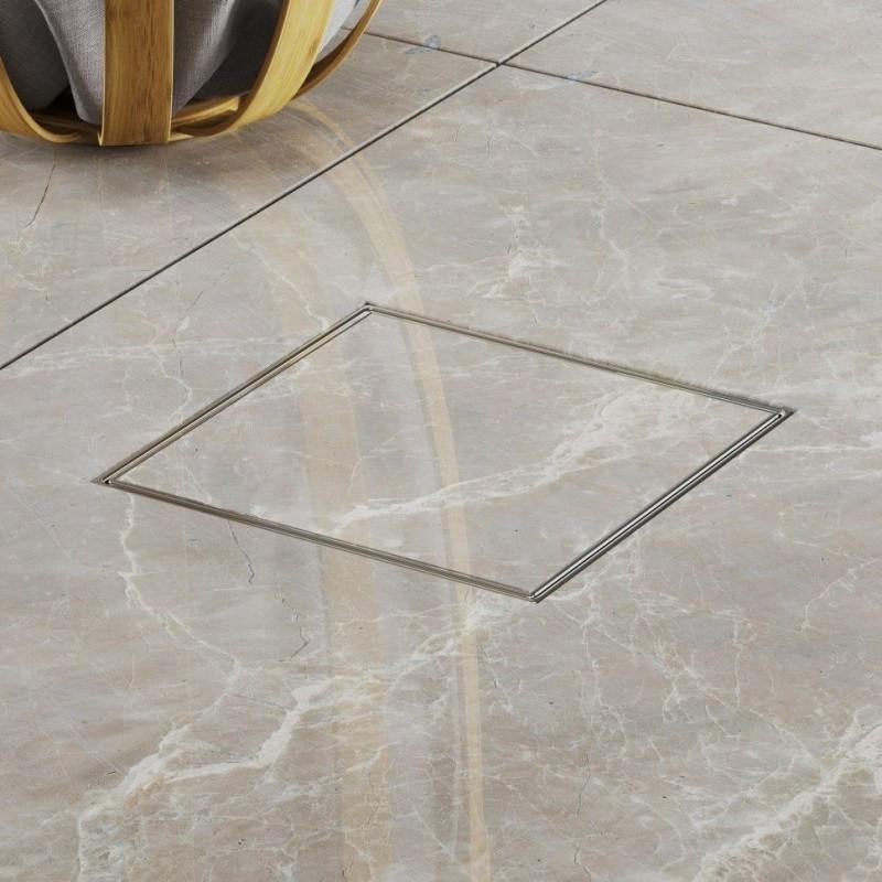 OMNIRES CGS сифон для ванны с переливом-сливом TK104-PLUS-3.17+64-SGL, золото
