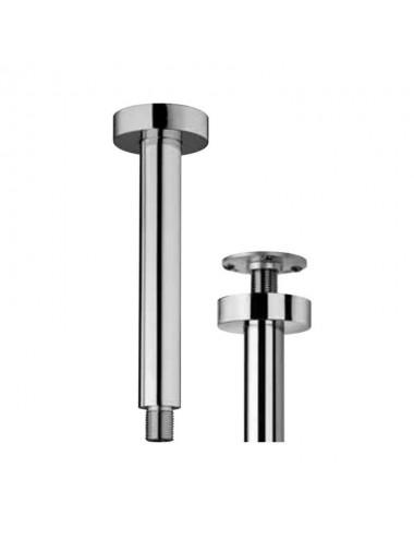 OMNIRES сифон для ванны декоративный, хром, арт. SYOM-W10CR
