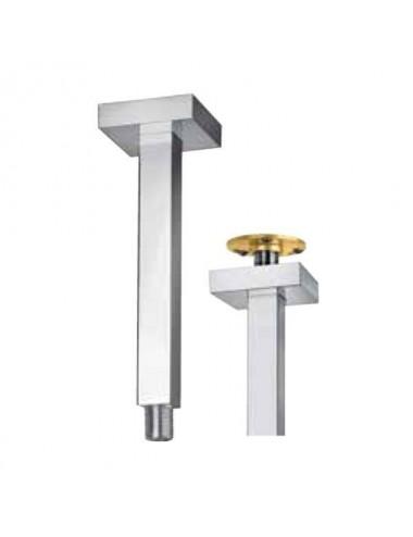 OMNIRES CGS сифон для ванны с переливом-сливом, хром, арт. TK104-PLUS-3.01+64-SCR