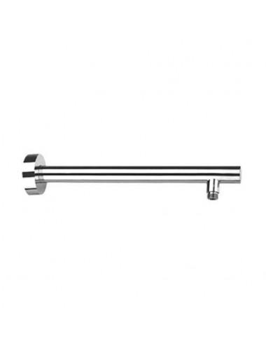 OMNIRES CGS сифон для ванны с переливом-сливом, черный матовый, арт. TK104-PLUS-3.43+64-SBL
