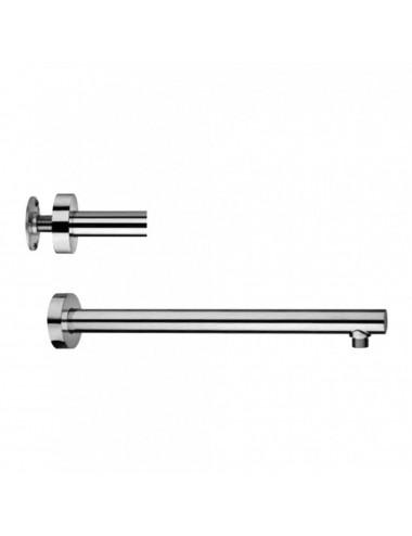 BERGES WASSERHAUS FEDA 062004 100 стекло прозрачное/хром душевая дверь