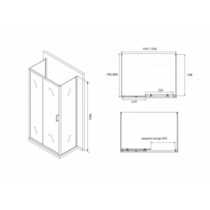 Клавиша смыва Alcaplast Basic M1722 матовый хром