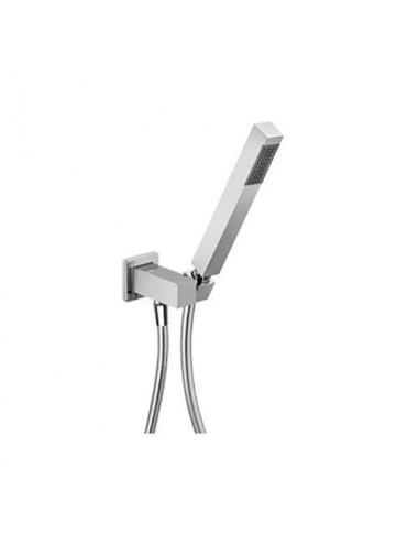 PAINI ARONA ARCR690/574 комплект с гигиеническим душем встраиваемый