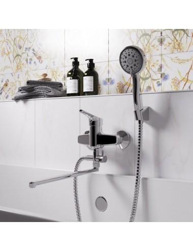 PAINI TRENTO TRCR111LMKM смеситель для ванны / душа