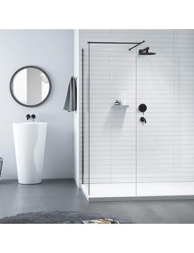 Berges Wasserhaus Kombo 091010 150x150 хром глянец душевой трап