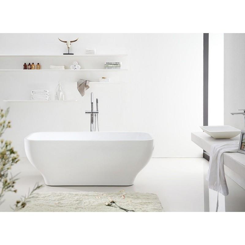 ABBER AB9233G акриловая ванна 184x79