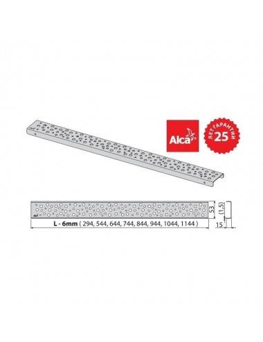 Смывной бачок Alcaplast Basicmodul Slim AM1112 для унитаза