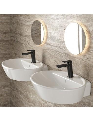 BERGES WASSERHAUS NEWS 063007 120 стекло прозрачное/хром душевая дверь