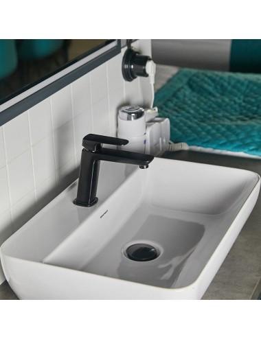 BERGES WASSERHAUS GELIOS 061019 120x90 стекло прозрачное/хром душевой уголок