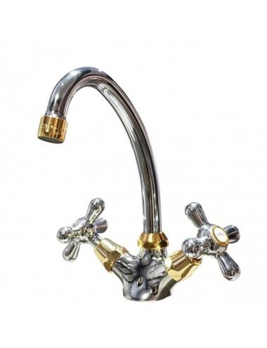BERGES WASSERHAUS SKY 064004 110 стекло прозрачное/хром душевая стенка