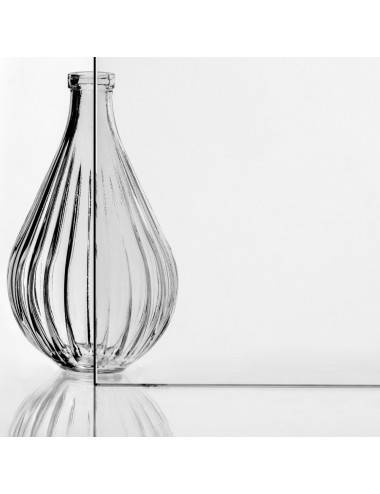 BERGES WASSERHAUS SKY 064007 140 стекло прозрачное/хром душевая стенка