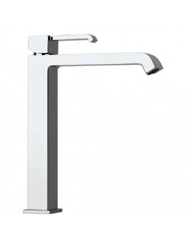 BERGES WASSERHAUS MOON 061014 90x90 стекло прозрачное/хром душевой уголок