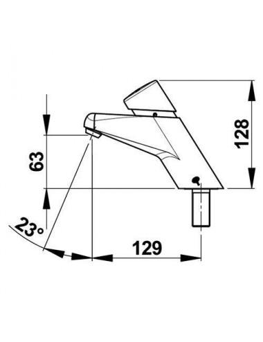 RELISAN XENIA 200x90 акриловая ванна