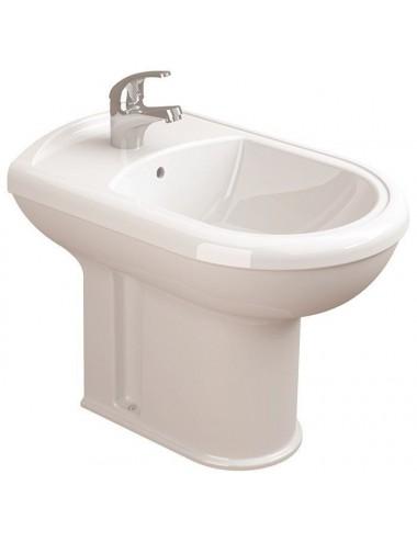 Комплект 3 в 1 N111661arona: подвесной унитаз SANITANA GLAM