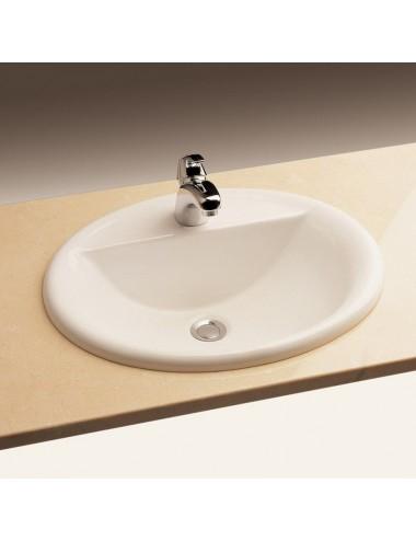 Набор SANITANA унитаз подвесной CORAL: чаша BTW + крышка slim микролифт