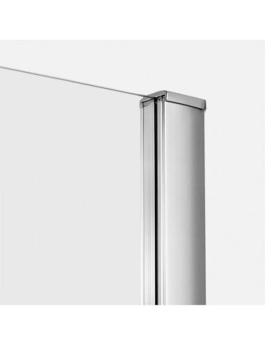 RIHO экран для ванны 170 см, с крепежем