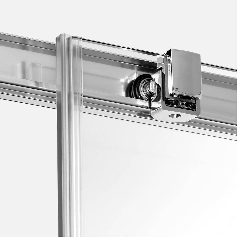 RIHO экран для ванны 80 см, с крепежем
