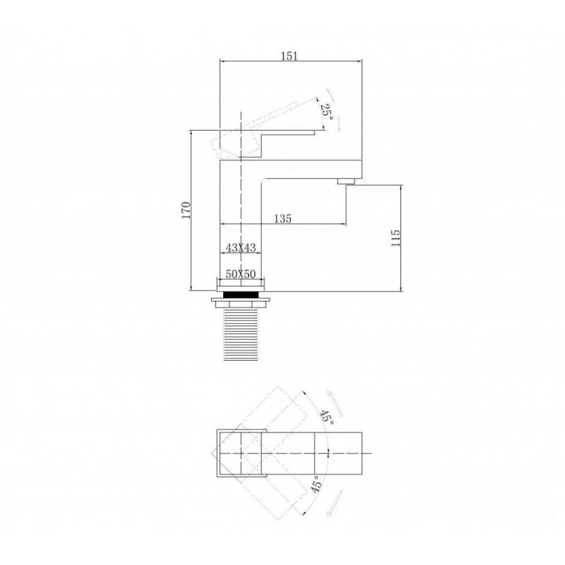 RIHO DOPPIO 180 x 130 х 52 (395л) R гидромассажная ванна