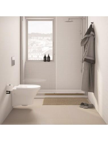 GEMY VICTORIA S30191B душевая дверь 140 см