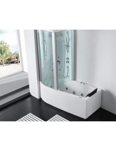 GEMY VICTORIA S30191H душевая дверь 100 см