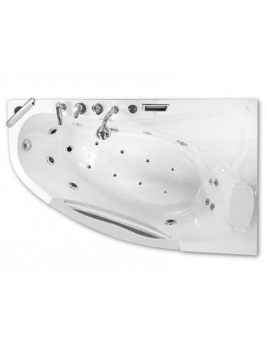 VAGNERPLAST ATHENA 150x150 ванна акриловая