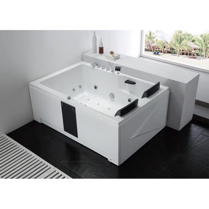 VAGNERPLAST NIKE 120x70 акриловая ванна