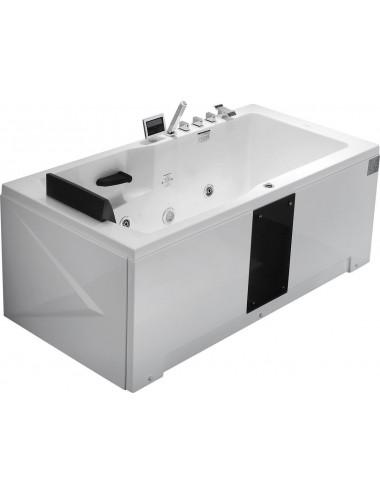 VAGNERPLAST VERONELA 160x70 акриловая ванна