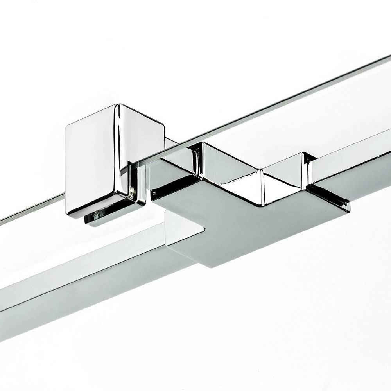VAGNERPLAST ATHENA экран для ванны, с крепежем