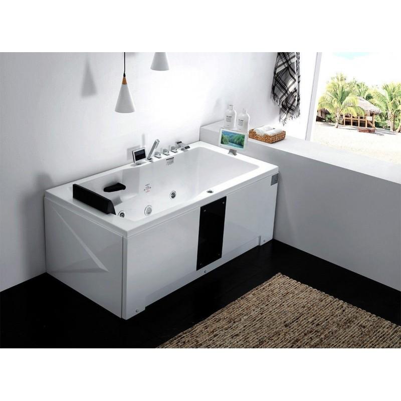 VAYER AZALIA 170x105 L ванна акриловая