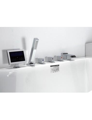 VAYER AZALIA 170x105 R ванна акриловая