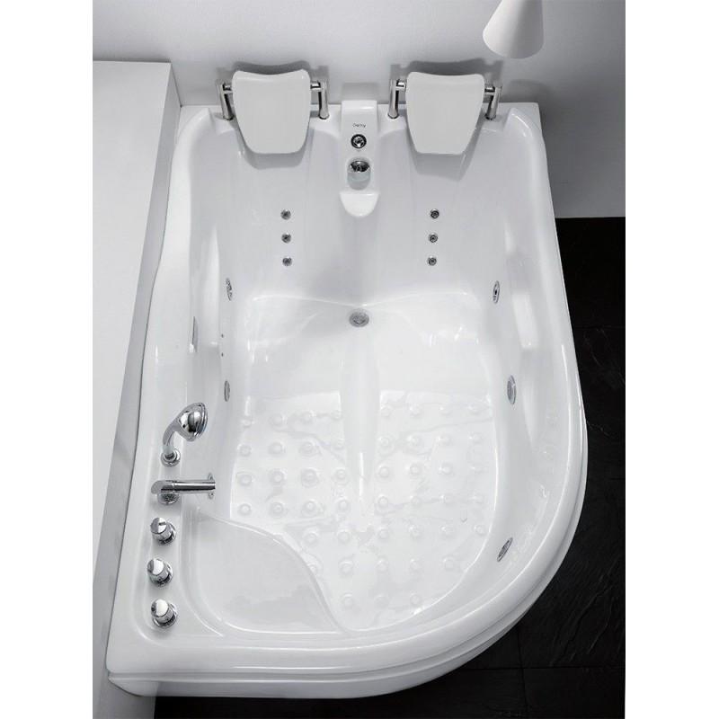 VAYER SAVERO 170x75 ванна акриловая