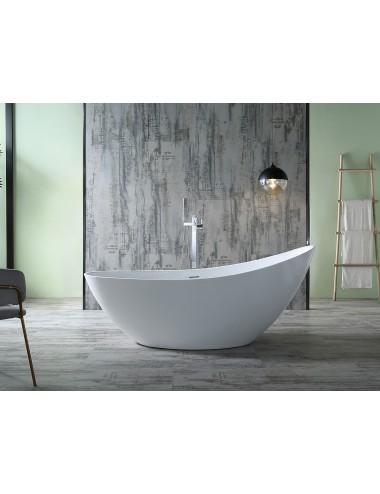 ABBER AB9241 акриловая ванна 172x79