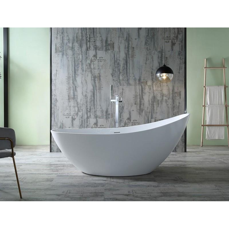 ABBER AB9236 акриловая ванна 170x80