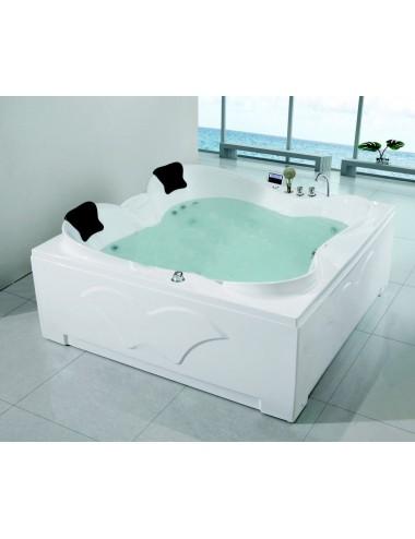 VAYER OPTIONS 170x85 L акриловая ванна