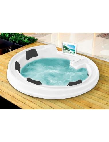 VEGA COBRA LUX смеситель на борт ванны (3 эл.)