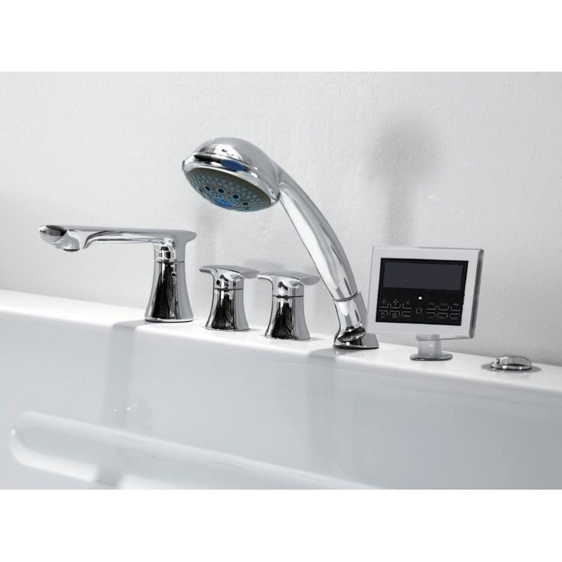 VAYER TRINITY 160x120-R акриловая ванна