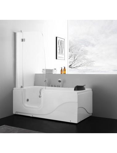 VAYER BOOMERANG 150x90-L акриловая ванна