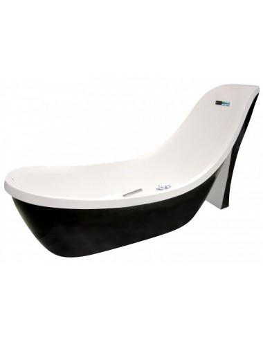 VAGNERPLAST SELENA 160x105-L акриловая ванна
