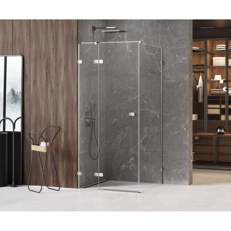 VAYER CASOLI 170x75 ванна акриловая