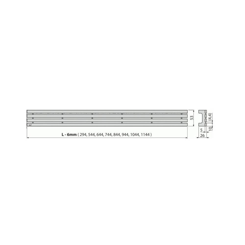 RIHO LUSSO 170 x 75 х 47 (250л) гидромассажная ванна