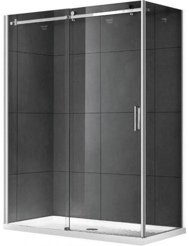 VAYER BOOMERANG 140x140 акриловая ванна